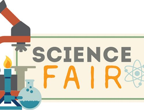 Science Fair Packet – Your copy