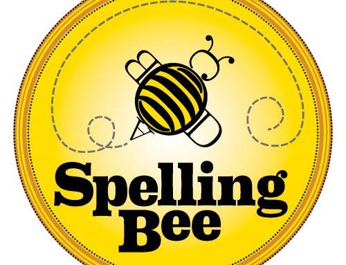 MCS Spelling Bee Winners!