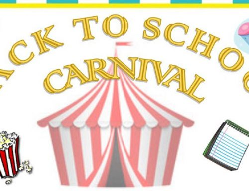 MCS's Back-To-School Carnival
